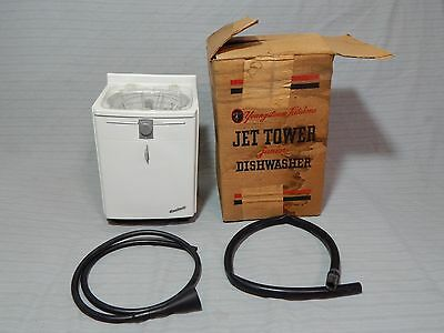 Vintage Youngstown Kitchens Jet Tower Junior Dishwasher Salesman Sample Model