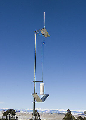 Isotron ISO-AMB-200 AM Broadcast Band Antenna. 1.600 - 1.799 MHz.