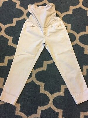 Pea in the pod maternity Jeans Size XS
