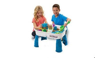 Kinetic sand Activity Table