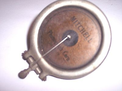 Mitchell Disc Phonograph Reproducer