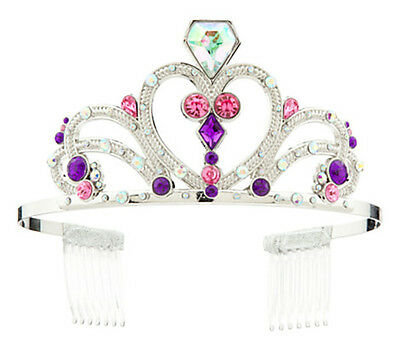 Disney Store Sofia the First Princess Costume Tiara Crown for Girls