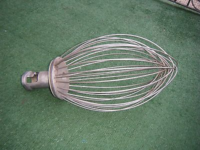 HOBART  Mixer Wire Whip Attachment VMLH40D SW