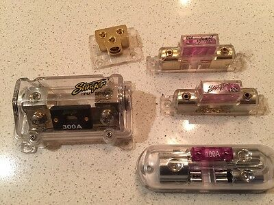 Stinger fuse block bulk lot...x5