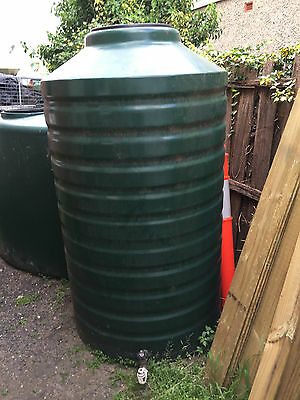 1000 Litre Water Tank Food Grade Made In Melbourne