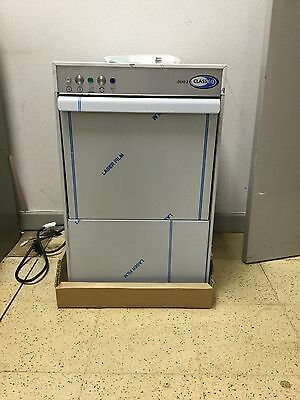 Classeq DUO2 Glasswasher (Boxed New)