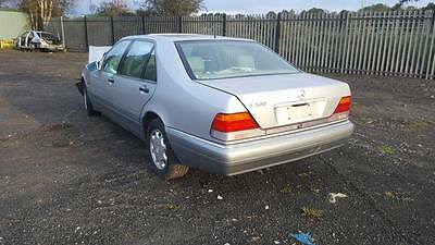 1995 Mercedes S Class S500 W240 Automatic Left Mirror Breaking Spares Parts For