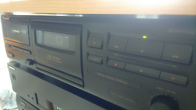 Piastra a cassette Pioneer CT-S250
