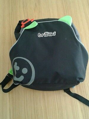 Trunki BoostApak Travel Backpack Booster Seat