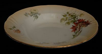 doulton burslem soup bowl