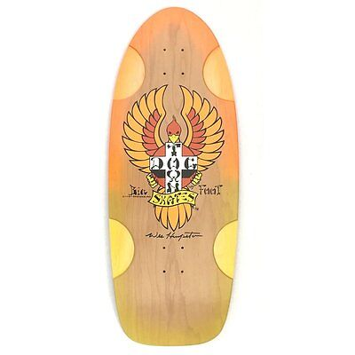 Dogtown Skateboards Og Classic Bigfoot Deck 11.75 X 31 Suicidal Free Delivery
