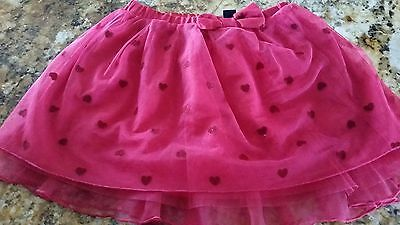 Toddler girls Skirt size 3T excellent condition.  Baby Gap