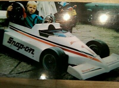 gokart,snap-on promotional item,approx 70cc