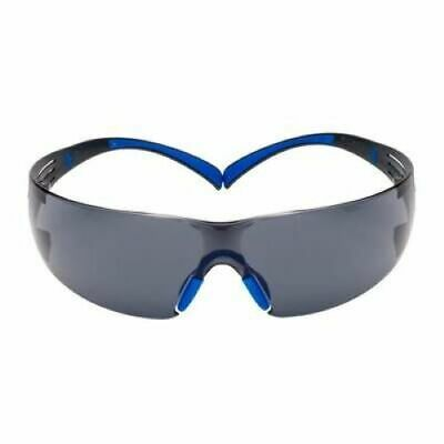 3M Moon Dawg Safety Glasses Moondawg Eye Protection Anti-Fog Tint 11215-00000-20