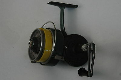 Luxor Pepnzon & Michel #2 Fishing Reel In Very Good Condition - 420