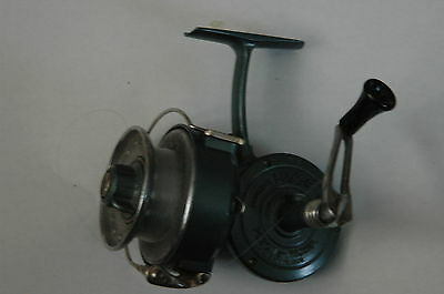 Luxor Pepnzon & Michel #2 Fishing Reel In Excellent Condition - 410