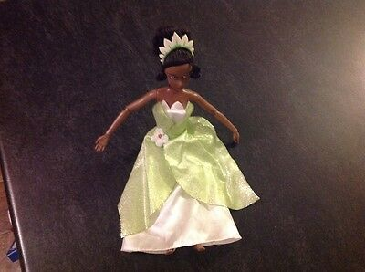 Disney Princess Tiana 12 Inch Doll from Princess and the Frog