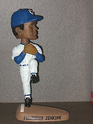 Chicago Cubs - Ferguson Jenkins Bobblehead New In The Box