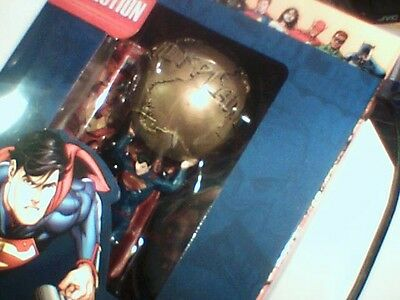 DC Comics Super Hero Collection SUPERMAN Special Daily Planet (New In Box)