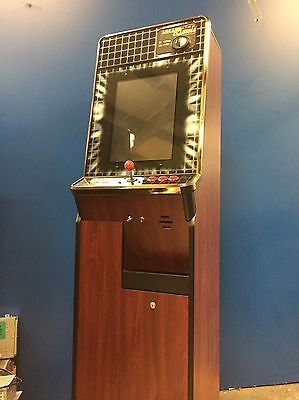 Coin Operated Retro Arcade 60 In 1 Classic Games