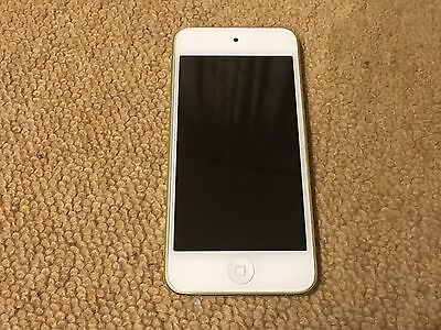 Apple Ipod Touch -- 32GB -- 5th Generation -- Yellow -- UK Seller - #1
