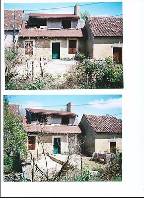 House for Sale in Clefs-Val D'Anjou, NW France  Dept 49 south Le Mans and Rennes