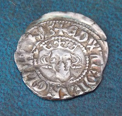 Edward I Silver Penny Coin London Mint 1302-1310 Very Nice Collectable Condition