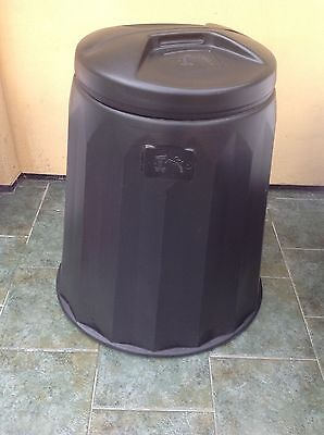 Garden Compost Bin - made by Blackwell of Leeds - perfect condition
