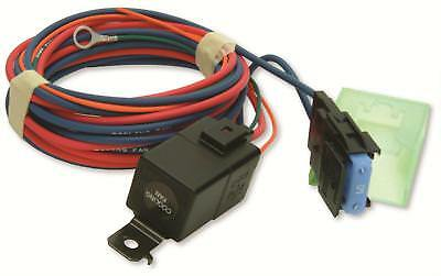 Ron Francis AR70 Relay System Electric Fan 70 Amps 5-Pole Kit