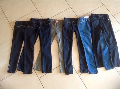 Girls' Jeans size 8