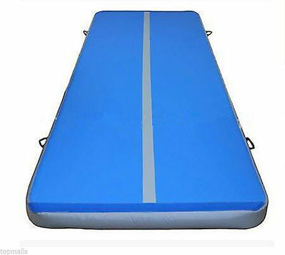Hot Sale Air Tumbling Track Gymnastics Cheerleading Inflatable Mat