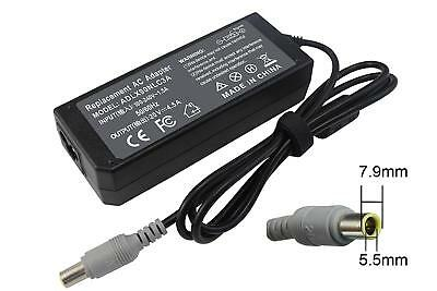 90W 20V 4.5A AC Adapter Charger 40Y7659 42T4429 for Lenovo IBM Laptop 7.9*5.5mm