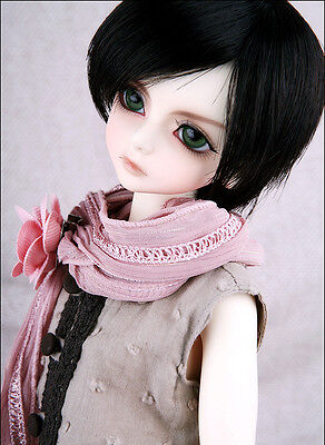 Resin BJD 1/4 Doll  Boy Bory Face make up and Eyes Free Shipping Best Value