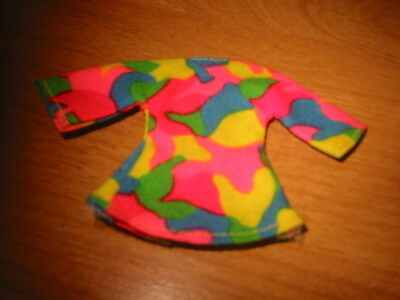 Dawn Dolls Dress Only Sock it to Me in Very Good Cond Different