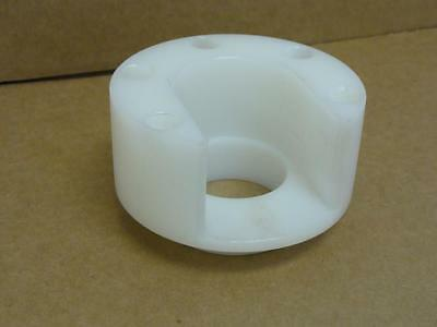 153616 New-No Box, Metalquimia 002774T Pre-Filter Support Base, 40.4mm ID