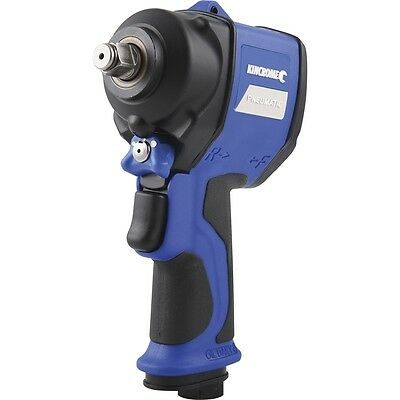 """Kincrome Stubby Professional 1/2"""" Drive Pneumatic Air Impact Wrench - K13501"""