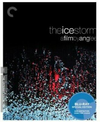 The Ice Storm (Criterion Collection) [New Blu-ray] Subtitled, Widescreen