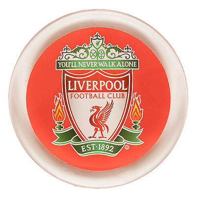 Liverpool FC  LFC Crest Acrylic Magnet Official