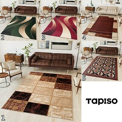 NEW BEAUTIFUL MODERN RUGS TOP DESIGN ! CARPETS in Different Sizes and Colours !!
