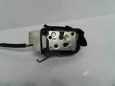 2009 Maserati  Quattroporte Saloon O/S Drivers Front Central Locking Door Latch