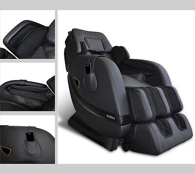 DEMO MODEL massage chair. Free demo & local pick up available MELBOURNE