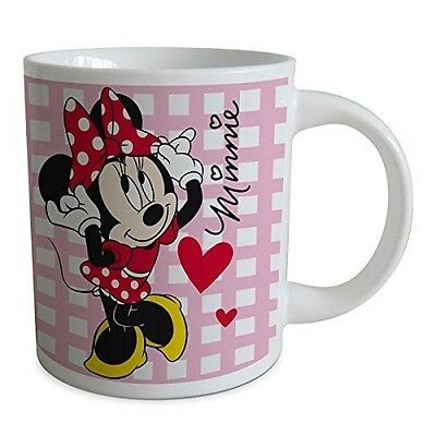 GW87 Minnie Maus Tasse (2 Motive) [240 ml] Neu & OVP
