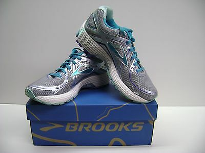 Brooks Adrenaline GTS 16  Women's Running Shoes Size 6 USED
