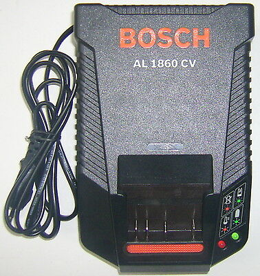 Chargeur Rapide Bosch Neuf