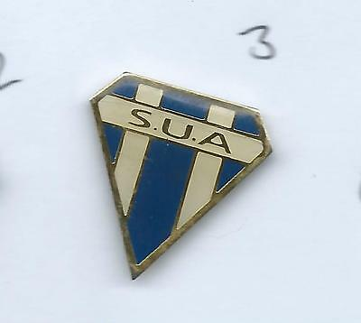 Agen French Rugby Badge No 3