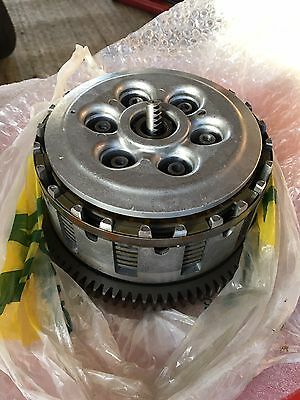 Yamaha YZF R6 5EB 1999-2002 Complete Clutch Assembly