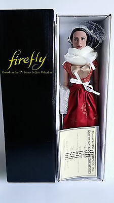 Tonner Sihnon Firefly LE 200 Exclusive Convention 2010 MIB
