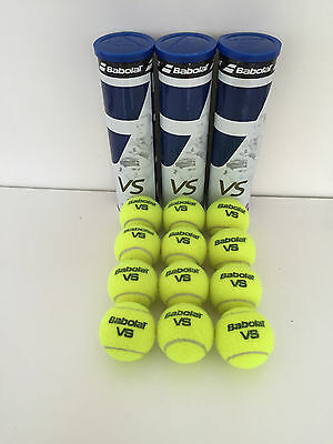 ***Used Tennis Balls - Babolat and Wilson US Open - Dog Ball Toy Training***