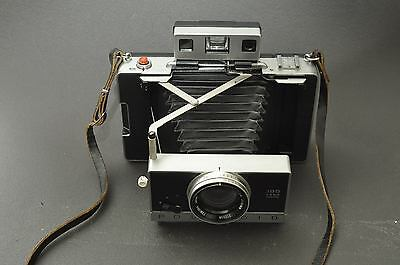Polaroid 195 Land Camera Sofortbildkamera