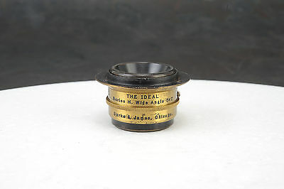 """- Burke & James """"The Ideal"""" Wide Angle Lens for 5x7"""